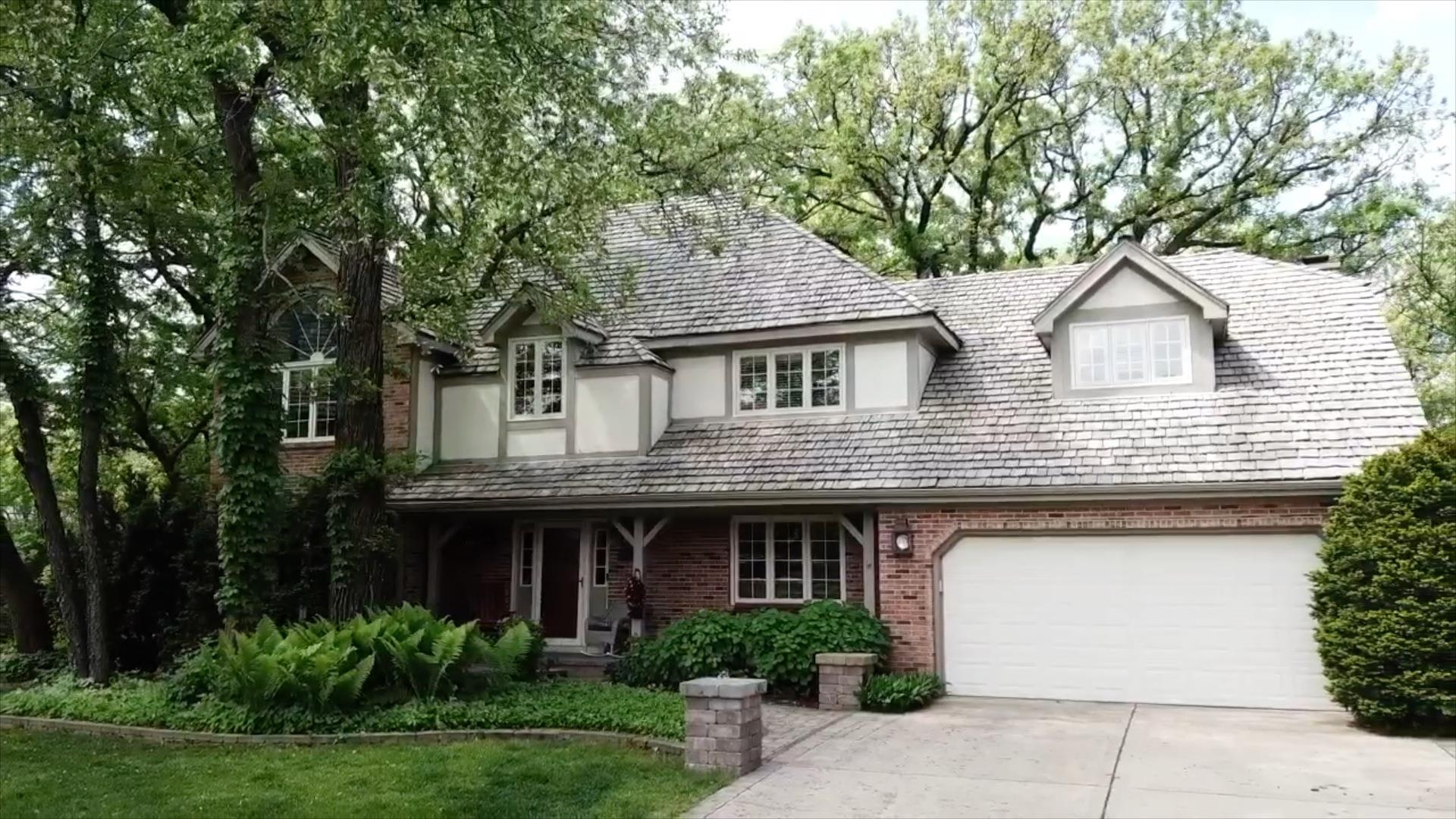 340 Great Oak Court, Naperville, IL 60565 - #: 10725496