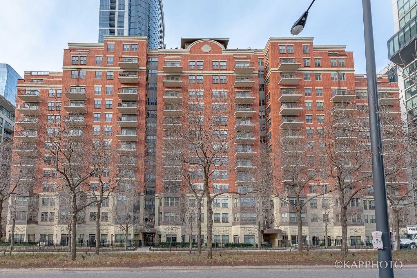 1250 S Indiana Avenue #1006, Chicago, IL 60605 - #: 10955496
