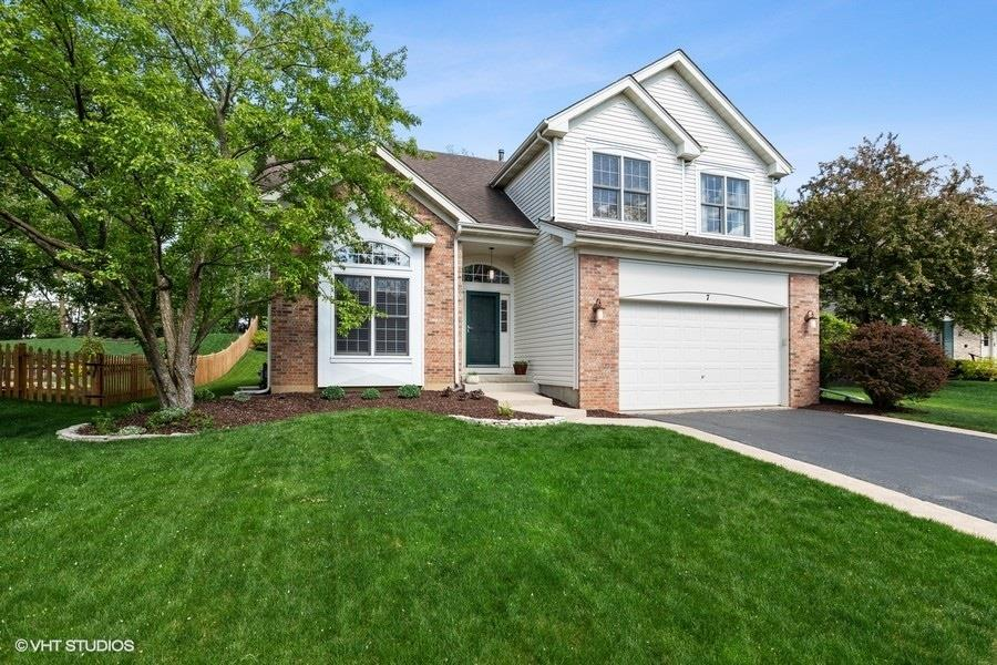 7 White Chapel Court, Algonquin, IL 60102 - #: 11079496