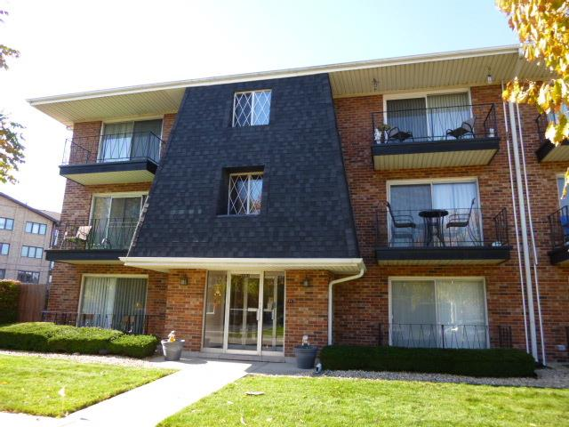 11016 S Keating Avenue #3B, Oak Lawn, IL 60453 - #: 10921499