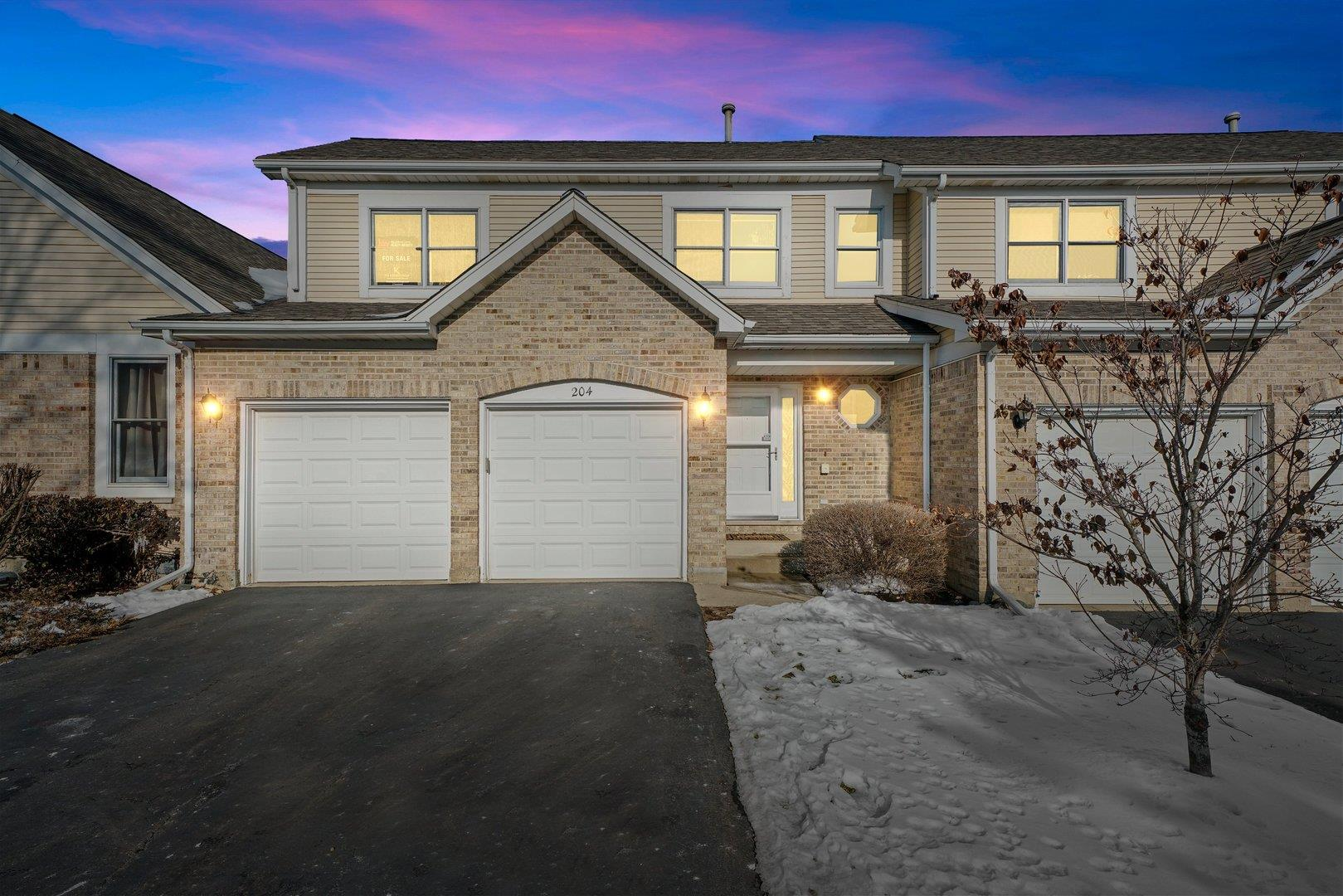 204 Haber Court, Cary, IL 60013 - MLS#: 10971499