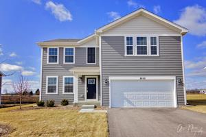 2008 Greenview Drive, Woodstock, IL 60098 - #: 10754500