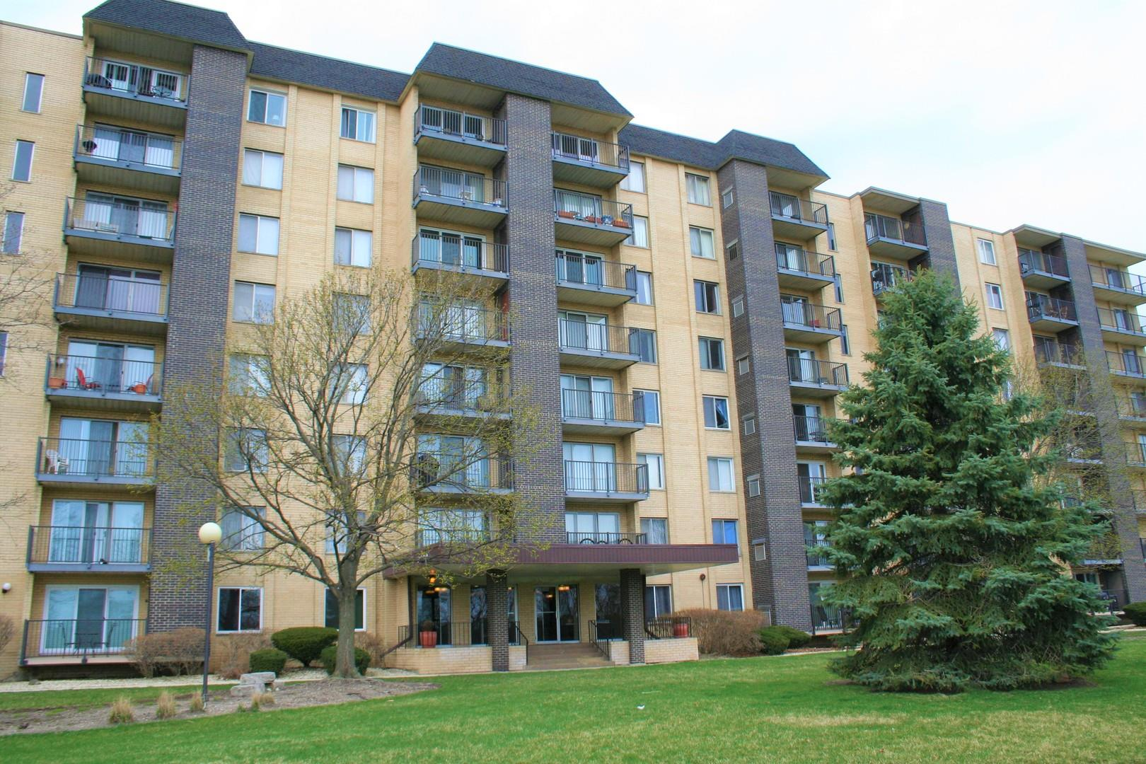 5400 Walnut Avenue #610, Downers Grove, IL 60515 - #: 11047500