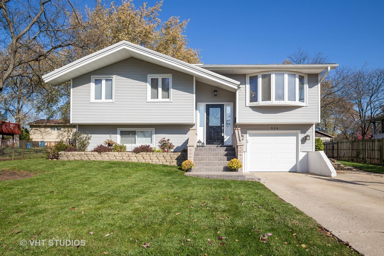 926 AIMTREE Place, Schaumburg, IL 60194 - #: 10573501