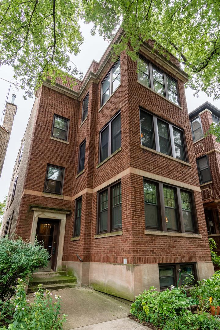 5425 N Glenwood Avenue #3, Chicago, IL 60640 - #: 10861501