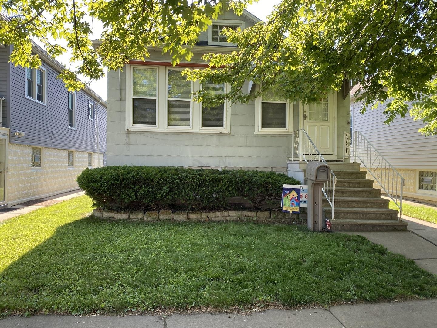10821 S Whipple Street SW, Chicago, IL 60655 - #: 10914501