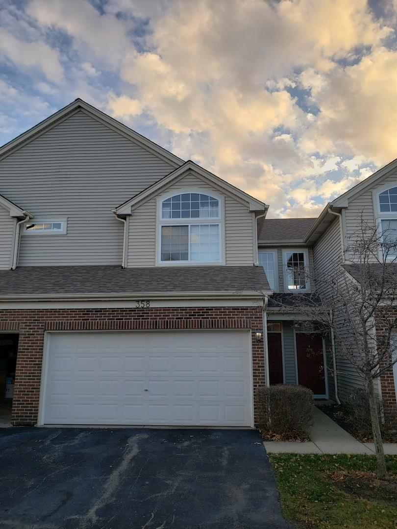 358 N Tower Drive, Hainesville, IL 60030 - #: 10929501
