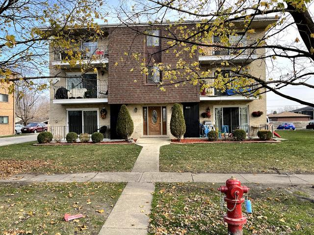 8029 Beloit Avenue #2B, Bridgeview, IL 60455 - #: 10939501