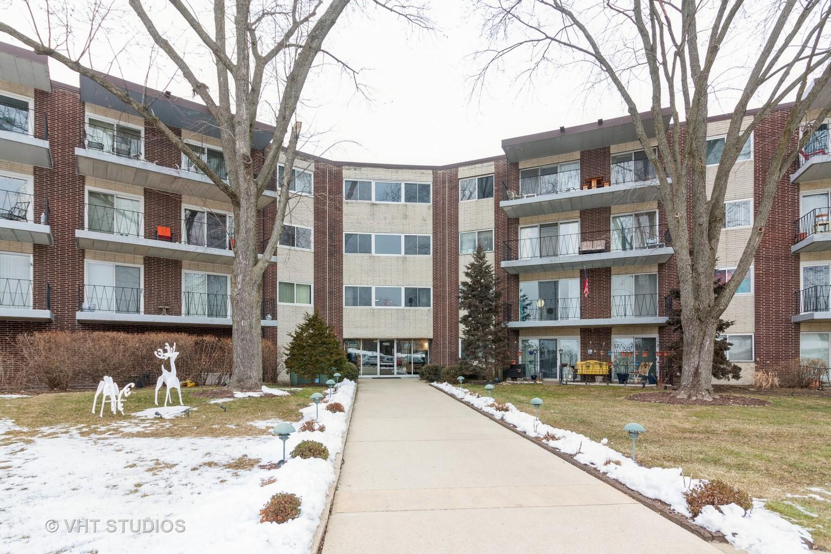 5540 Walnut Avenue #11A, Downers Grove, IL 60515 - #: 10959501