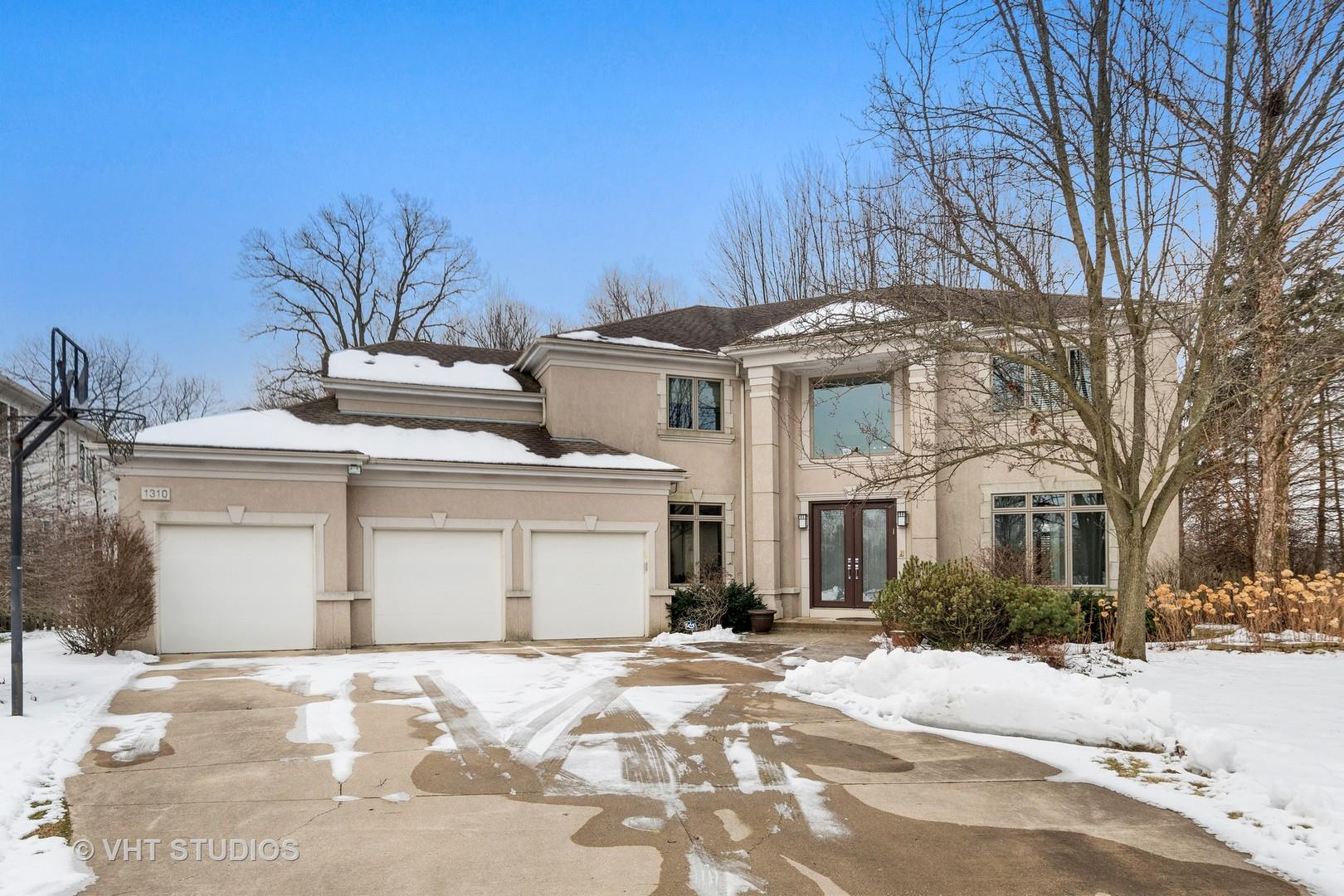 1310 Hilary Lane, Highland Park, IL 60035 - #: 10990501
