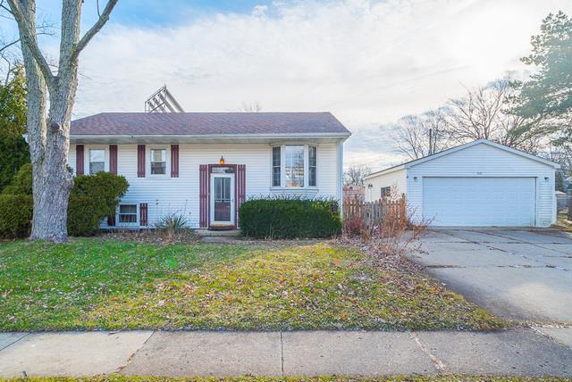 501 South Oltendorf Road, Streamwood, IL 60107 - #: 10587502