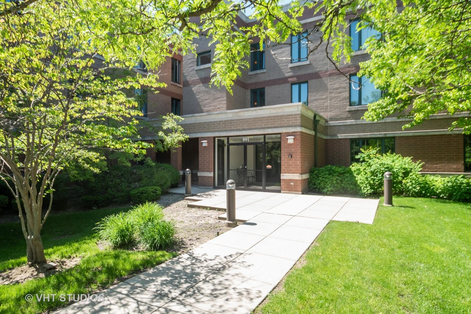 891 Central Avenue #101, Highland Park, IL 60035 - #: 10751502