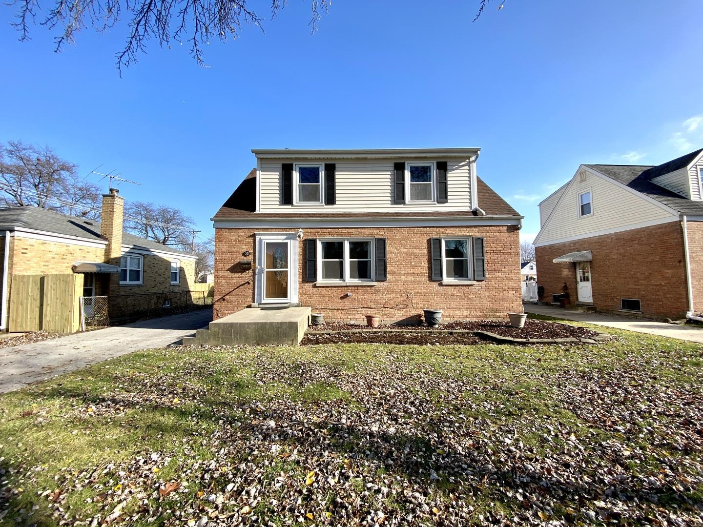 521 N Maple Street, Mount Prospect, IL 60056 - #: 11016502