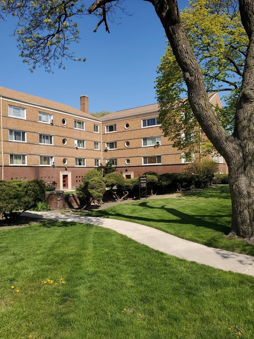 1112 N Harlem Avenue #3N, River Forest, IL 60305 - #: 11062502