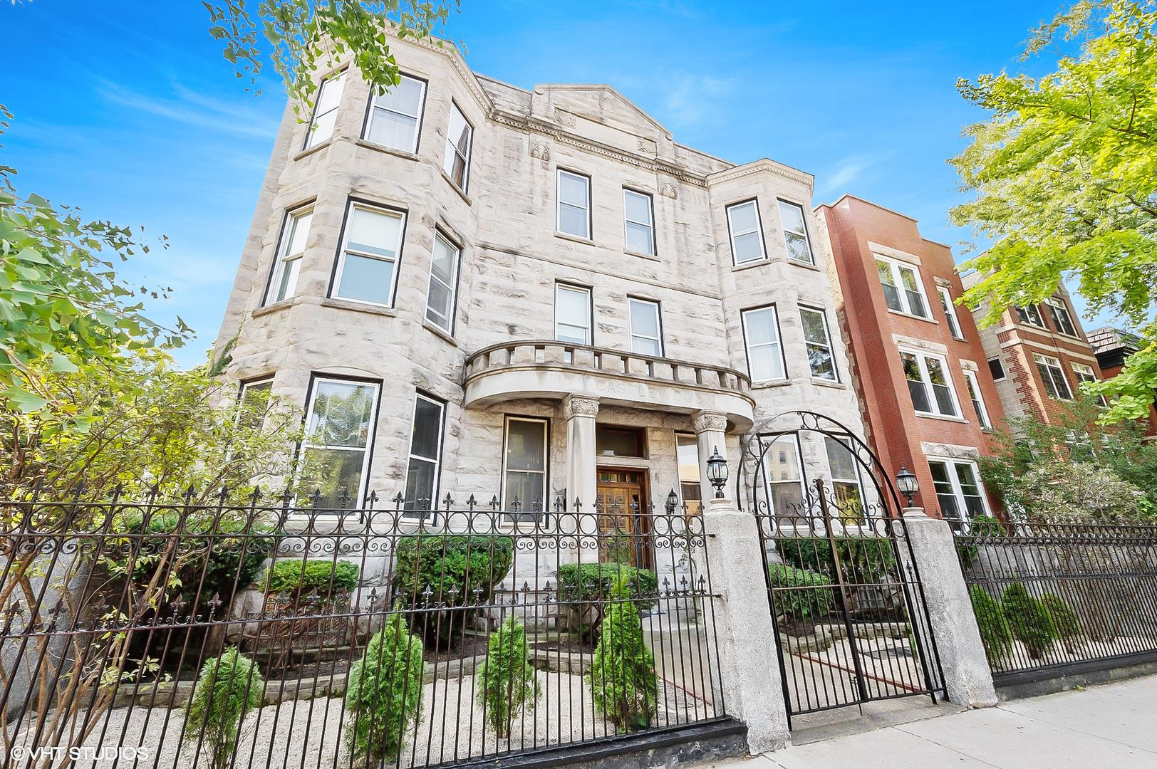 635 W Belmont Avenue #3E, Chicago, IL 60657 - #: 10880503