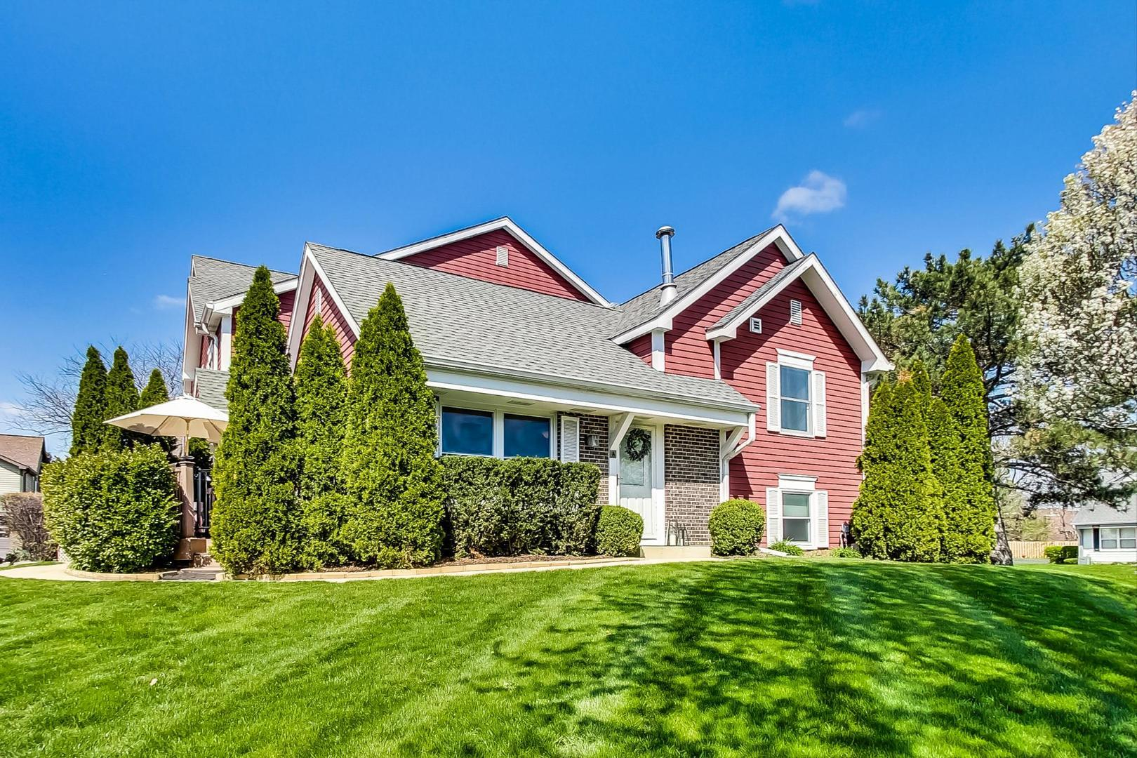 2757 Weeping Willow Drive #36-A, Lisle, IL 60532 - #: 11068504