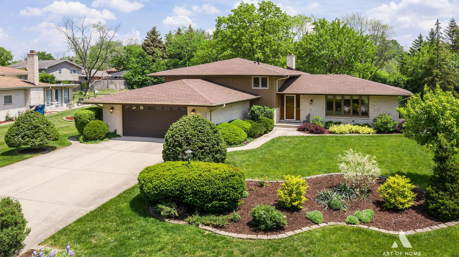 12911 S Sycamore Lane, Palos Heights, IL 60463 - #: 11100504