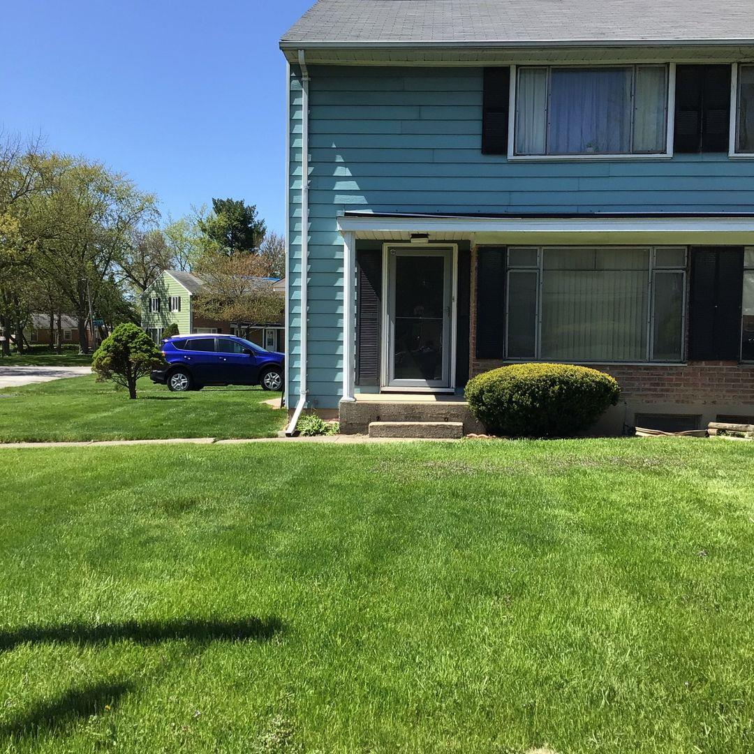 28 McGarity Road, Park Forest, IL 60466 - #: 11130504