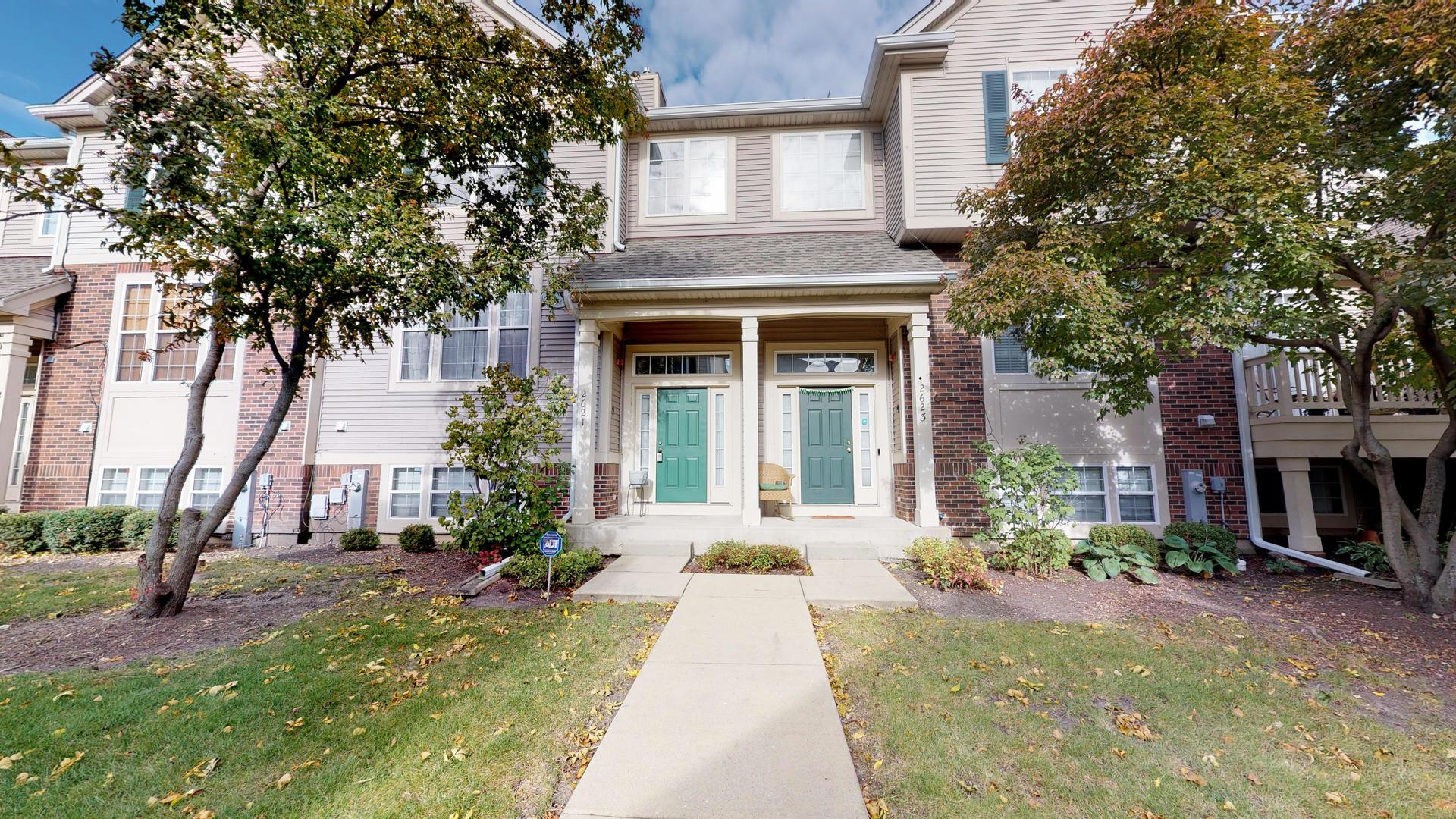 2621 N Greenwood Avenue, Arlington Heights, IL 60004 - #: 10551505
