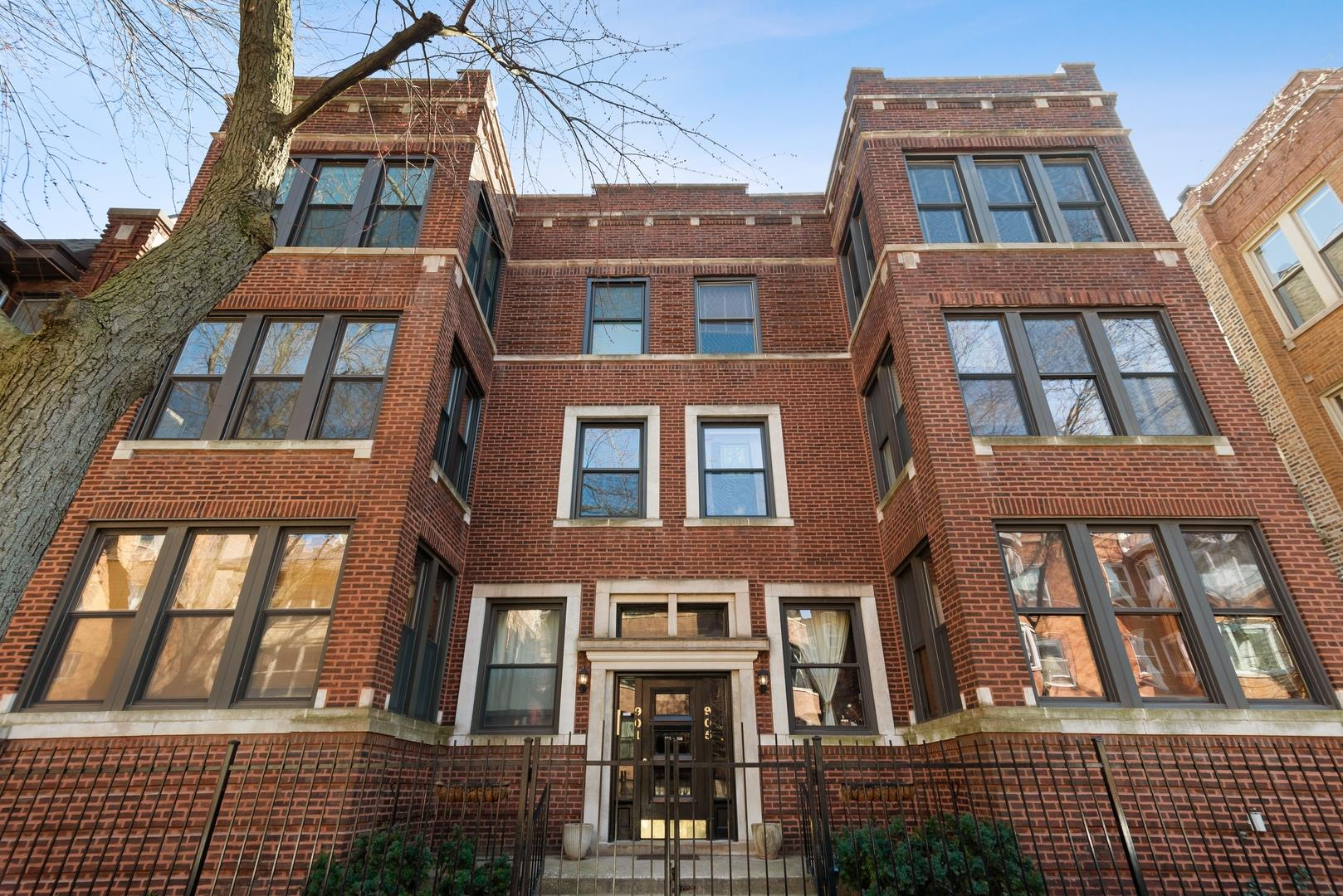 901 W Margate Terrace #2E, Chicago, IL 60640 - #: 11028505