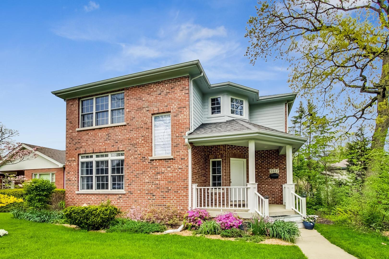 5411 CARPENTER Street, Downers Grove, IL 60515 - #: 10721507