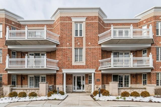 1865 Old Willow Road #233, Northfield, IL 60093 - #: 10985507