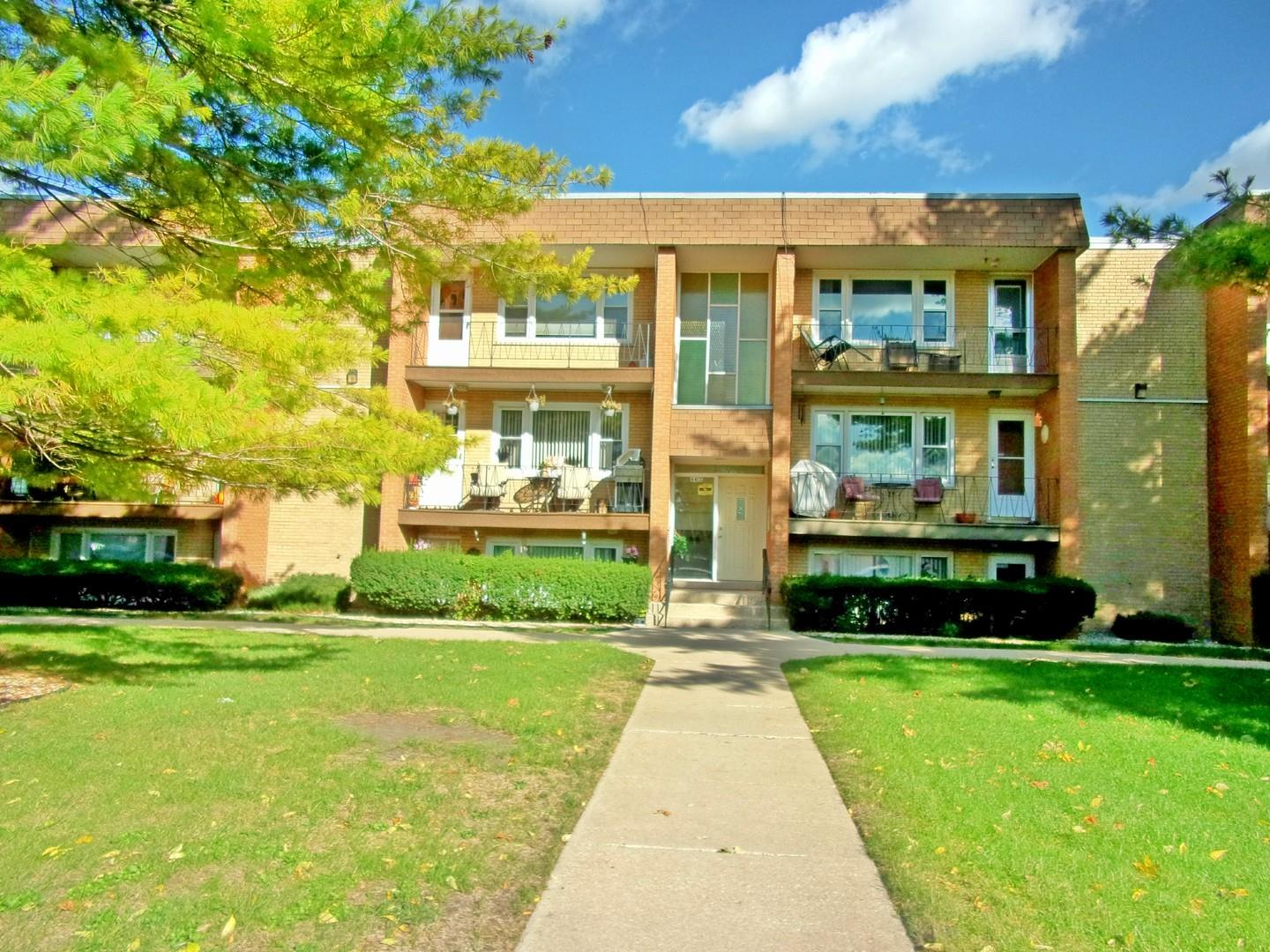 6413 S Oak Park Avenue #23E, Chicago, IL 60638 - #: 10888508