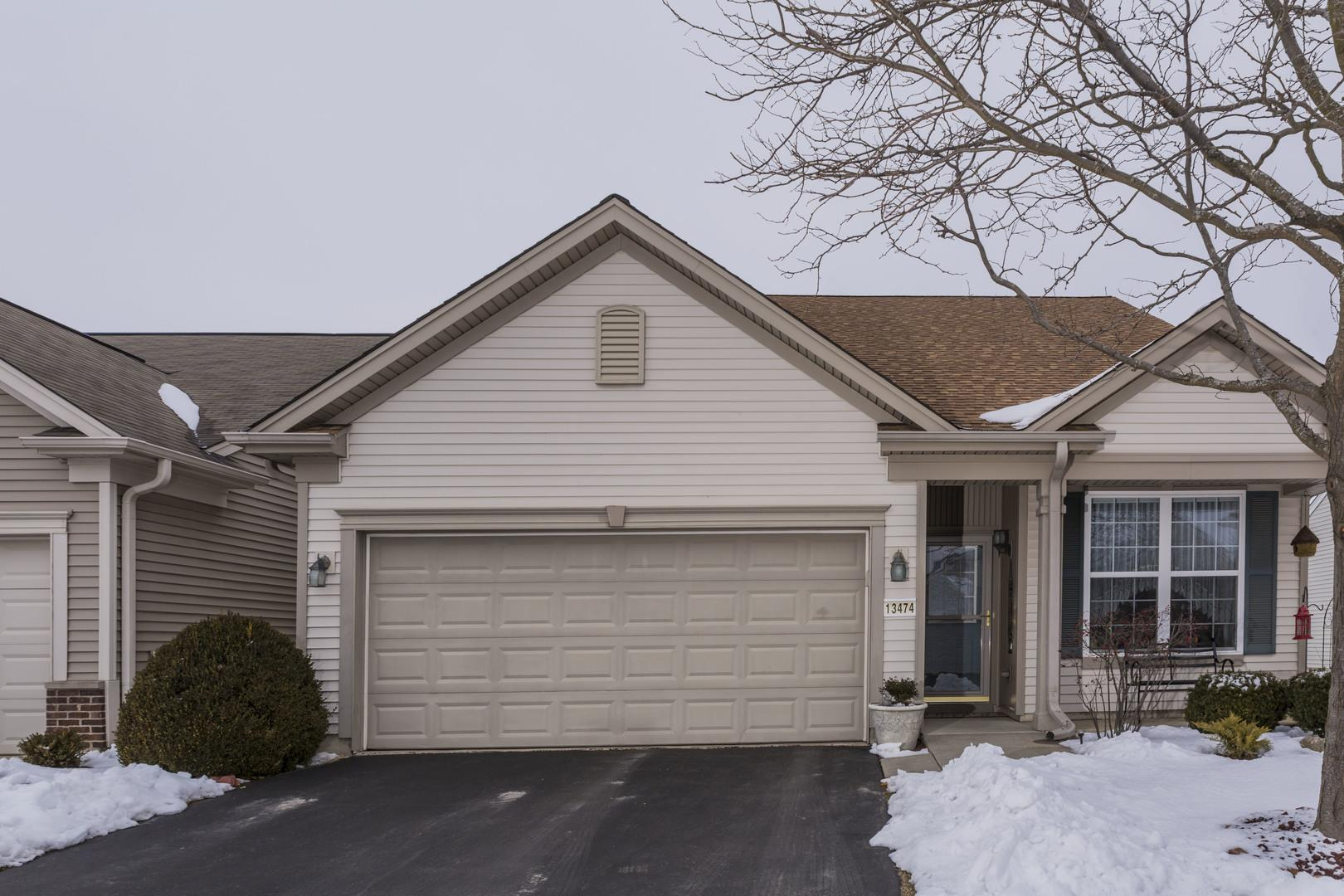 13474 Lehigh Street, Huntley, IL 60142 - #: 10624509