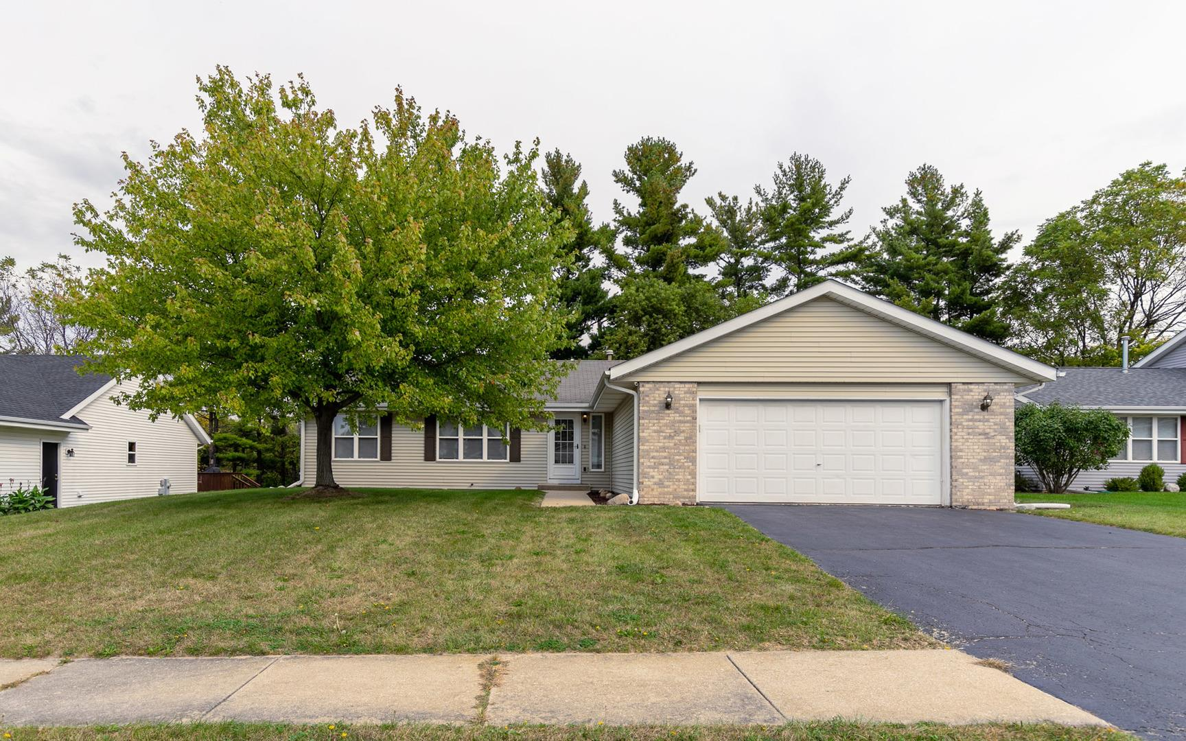 5826 Denbury Lane, Loves Park, IL 61111 - #: 10888509
