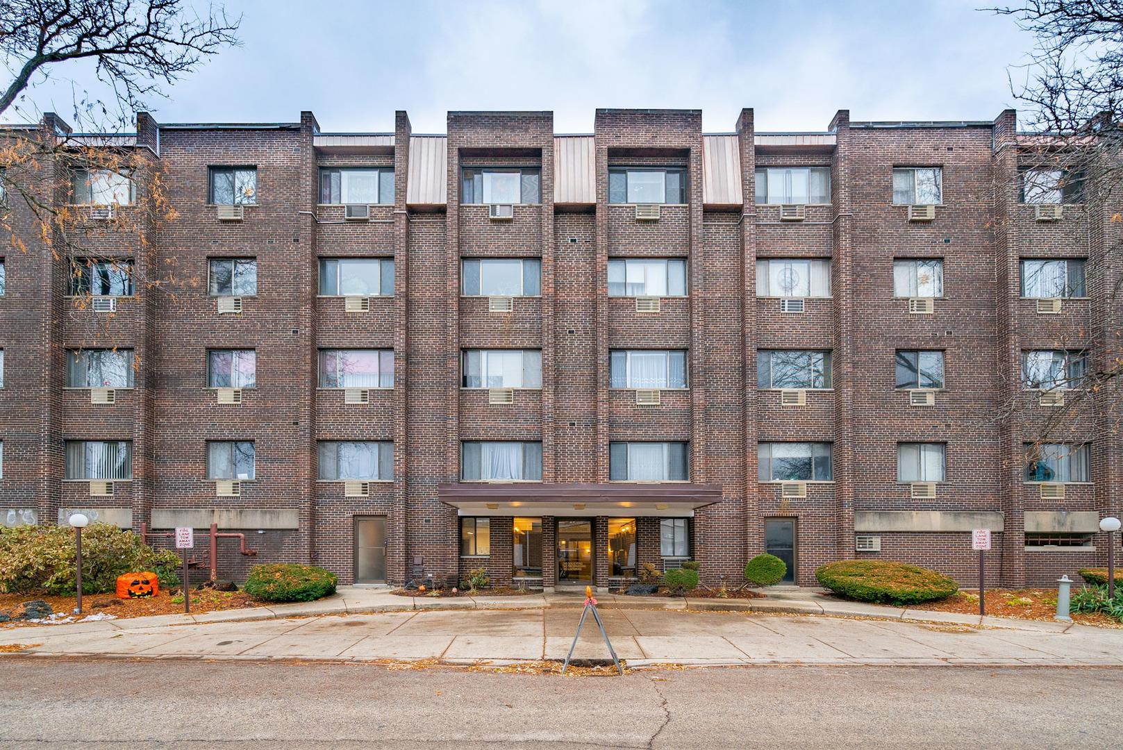 4624 N Commons Drive UNIT 210, Chicago, IL 60656 - #: 10580510