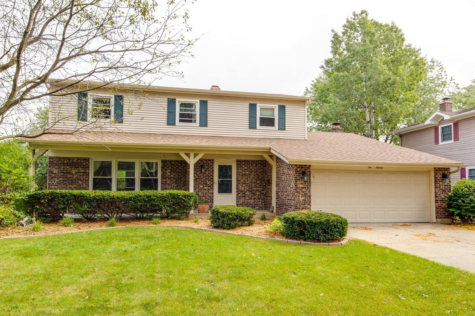 1016 Michaels Lane, Libertyville, IL 60048 - #: 10891510