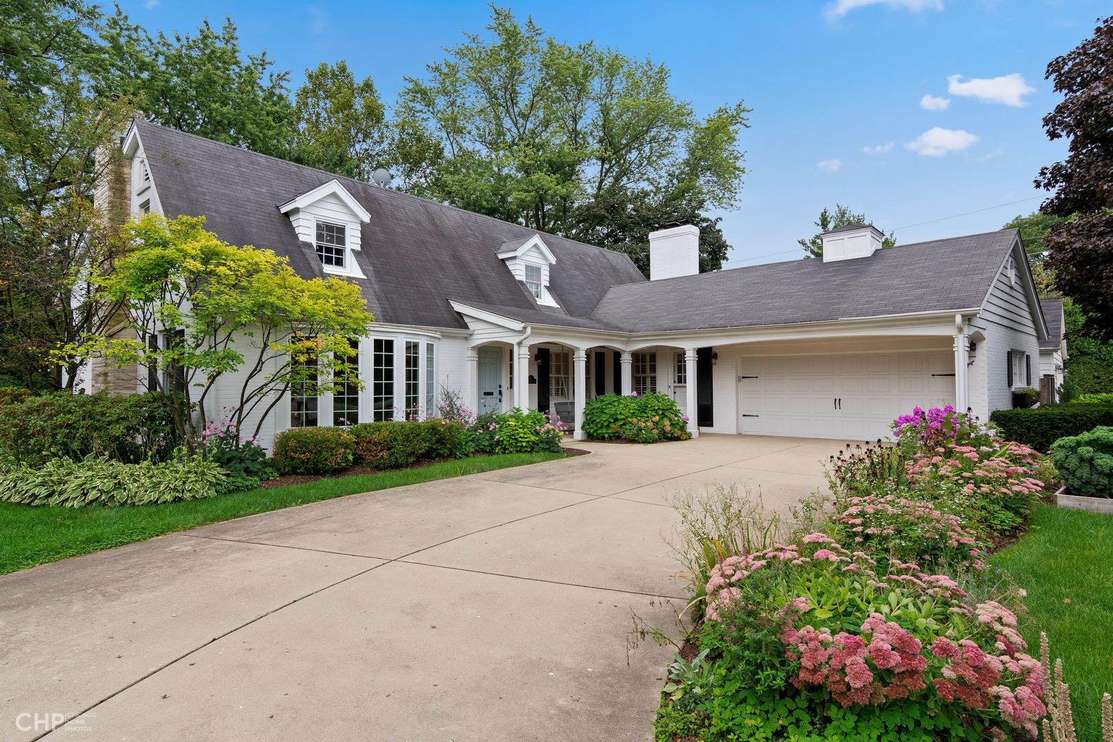 800 W Hickory Street, Hinsdale, IL 60521 - #: 10516511