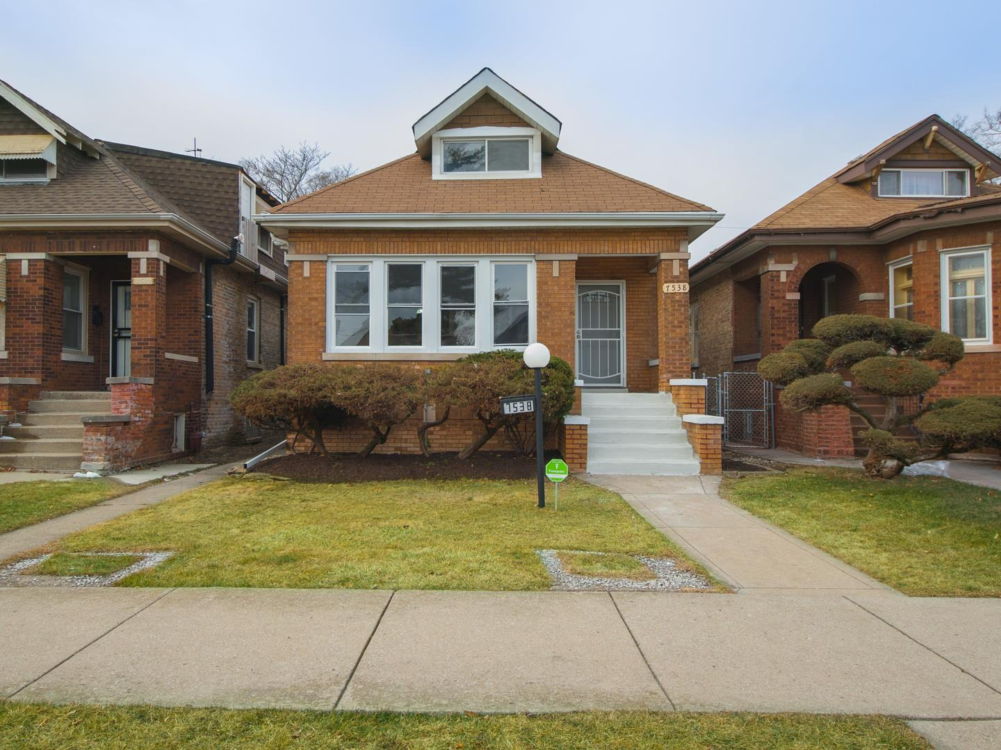 7538 S Wood Street, Chicago, IL 60620 - #: 10972511