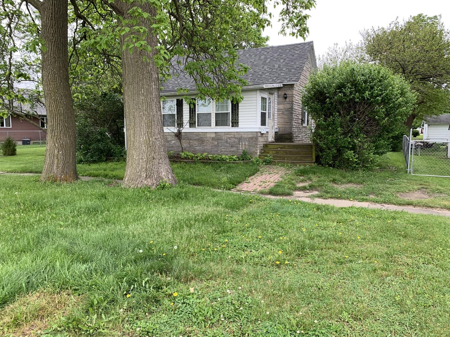 205 Spencer Street, Dwight, IL 60420 - #: 11023511
