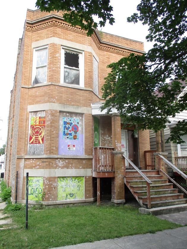 6410 S Honore Street, Chicago, IL 60636 - #: 11164511