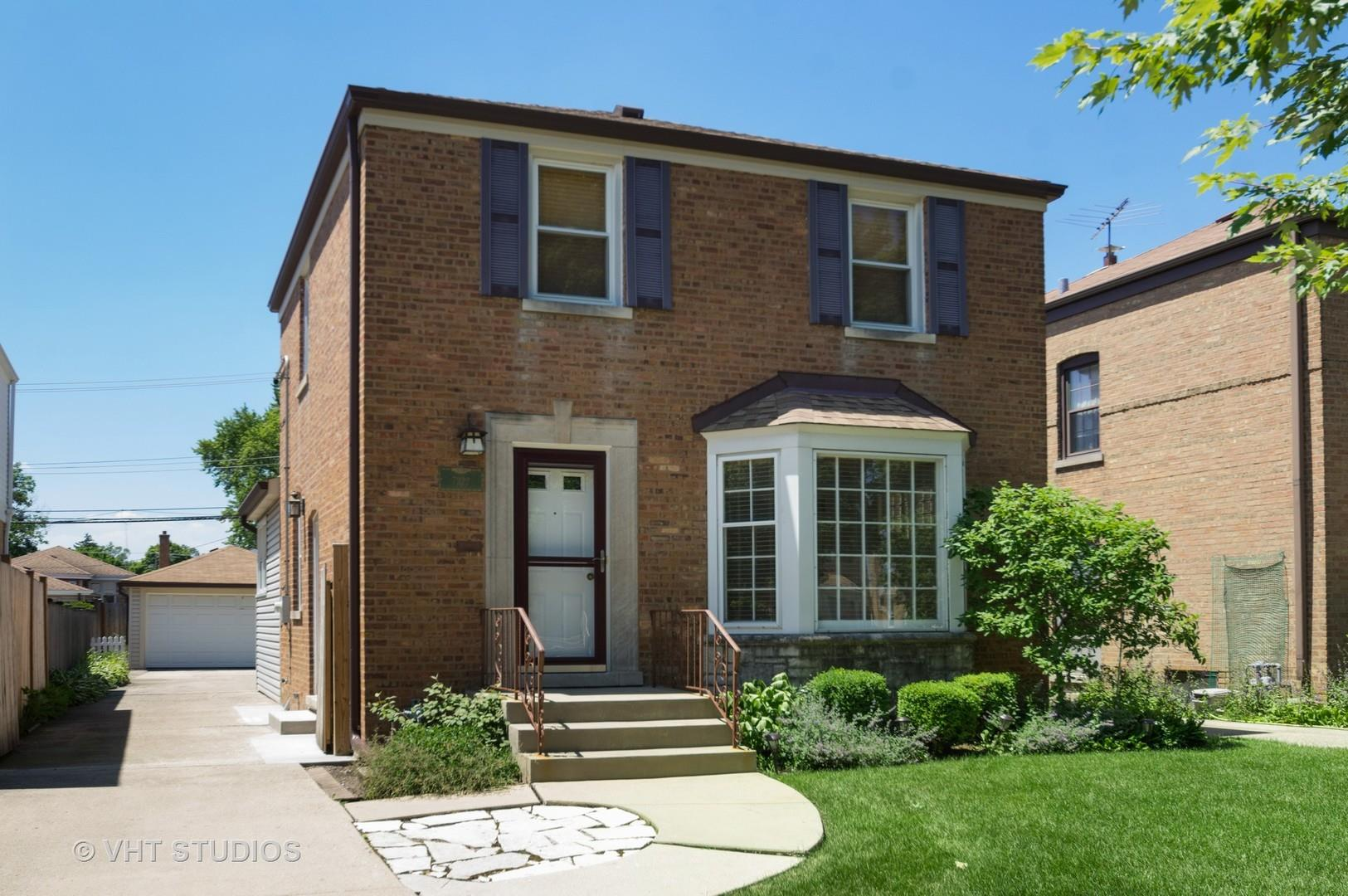 7322 N Oleander Avenue, Chicago, IL 60631 - #: 10767512