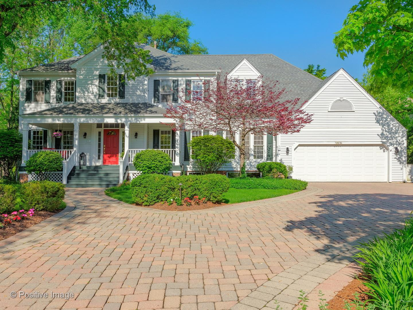 3806 STERLING Road, Downers Grove, IL 60515 - #: 10664513