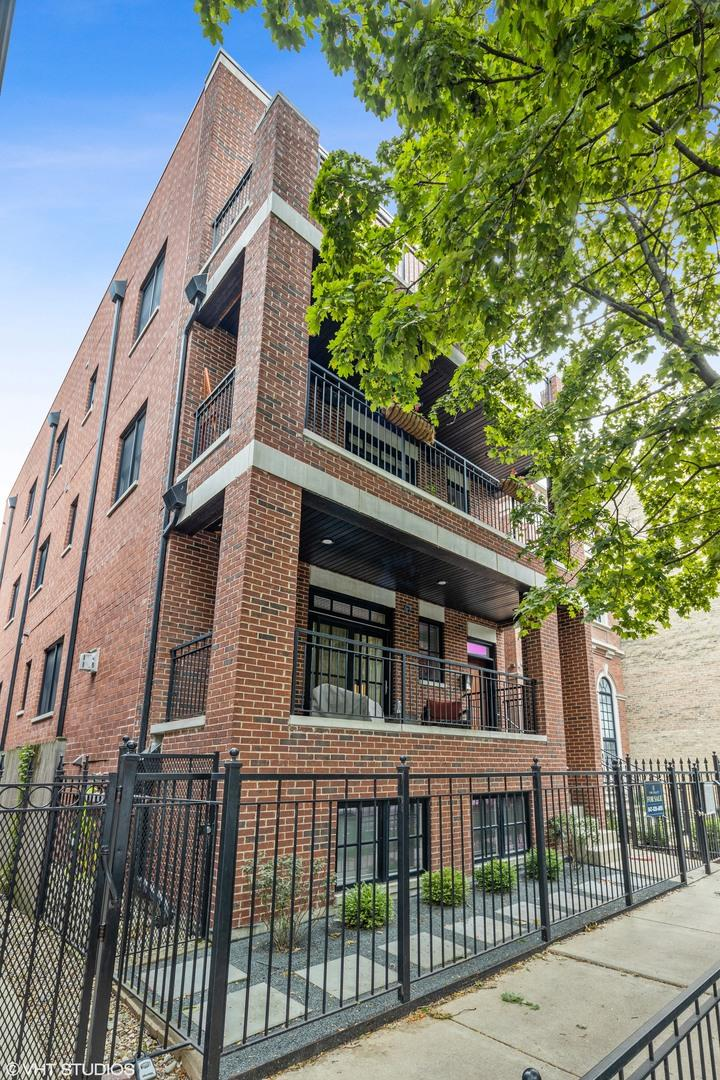 2449 N Racine Avenue #2, Chicago, IL 60614 - #: 10838513