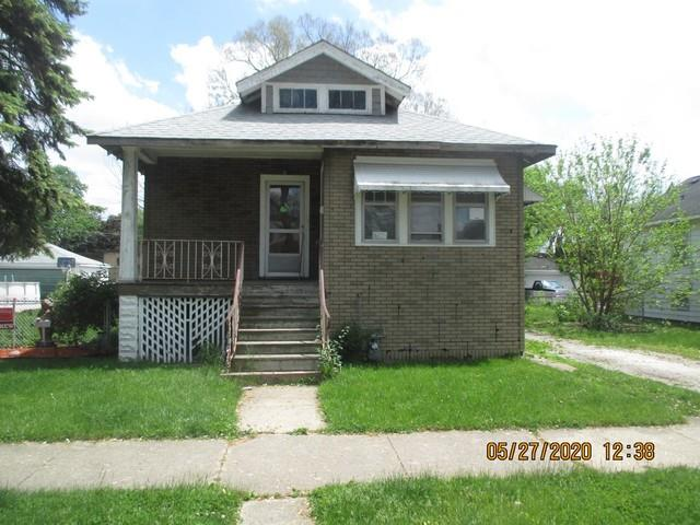 4429 Wenonah Avenue, Stickney, IL 60402 - #: 10884513