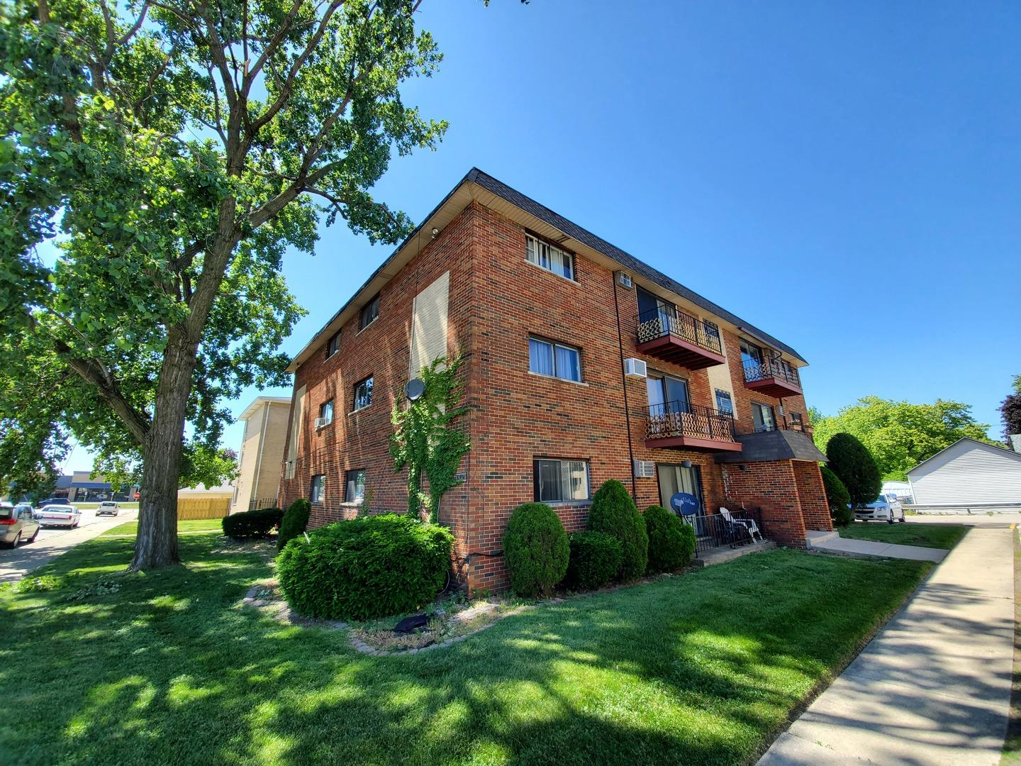 6334 W 99th Place #2SW, Oak Lawn, IL 60453 - #: 10924514