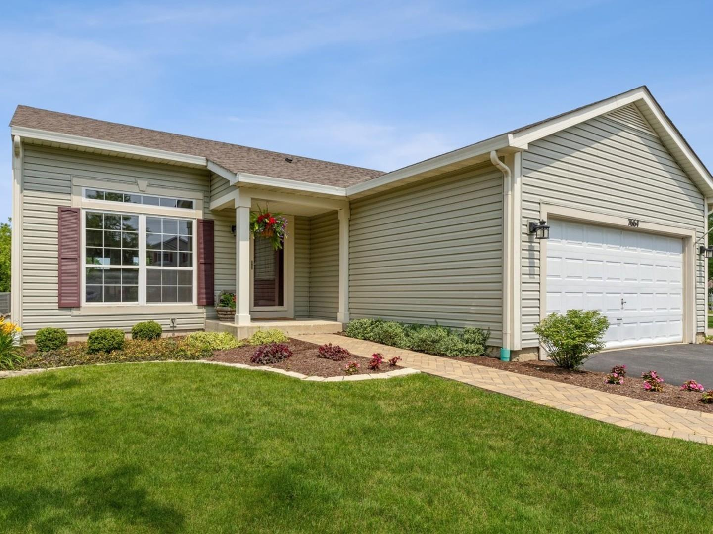 7664 GAMAY Court, Gurnee, IL 60031 - #: 11164514
