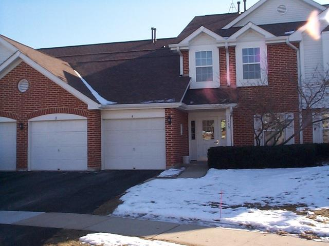 1285 Winfield Court #1, Roselle, IL 60172 - #: 10644516