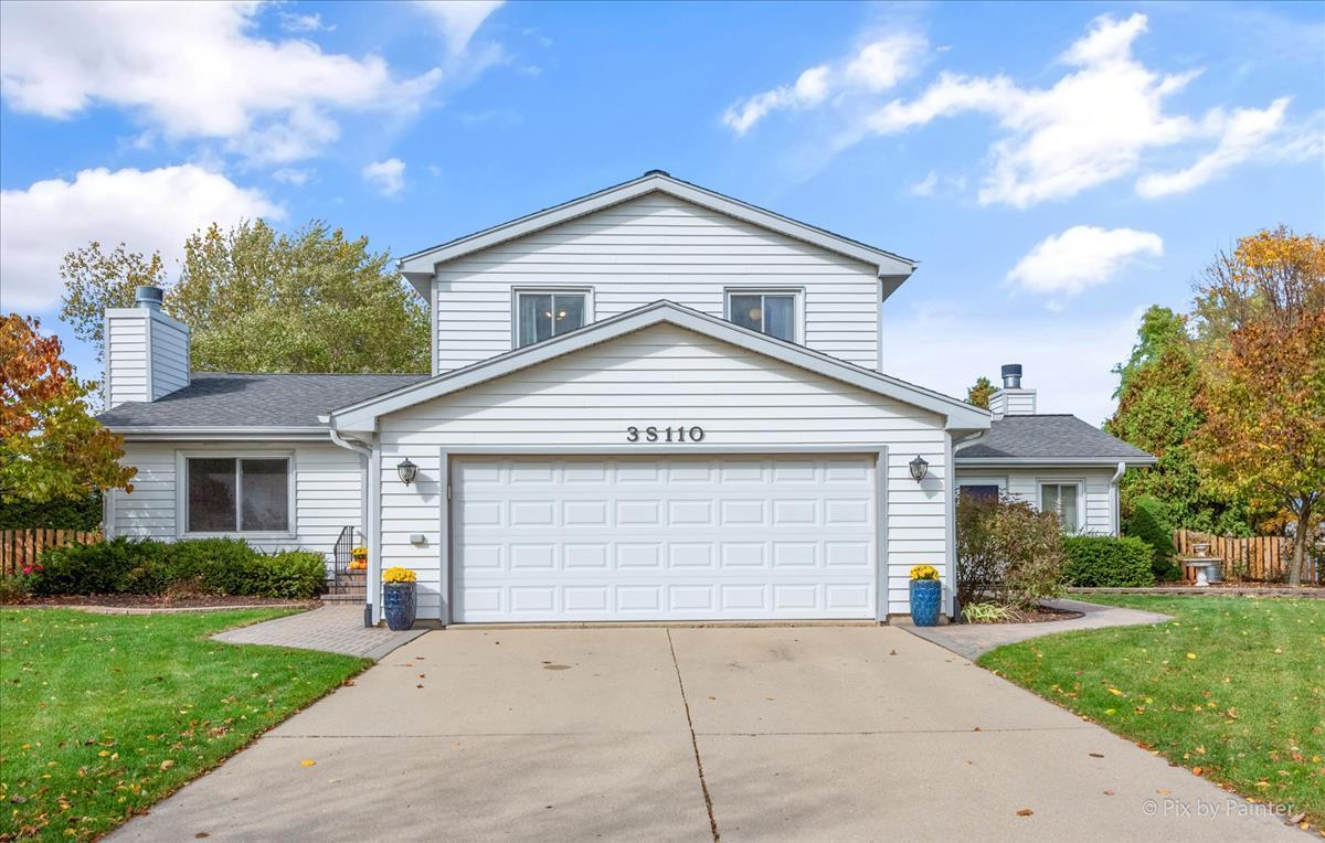 3S110 Bayview Court, Warrenville, IL 60555 - #: 10906516
