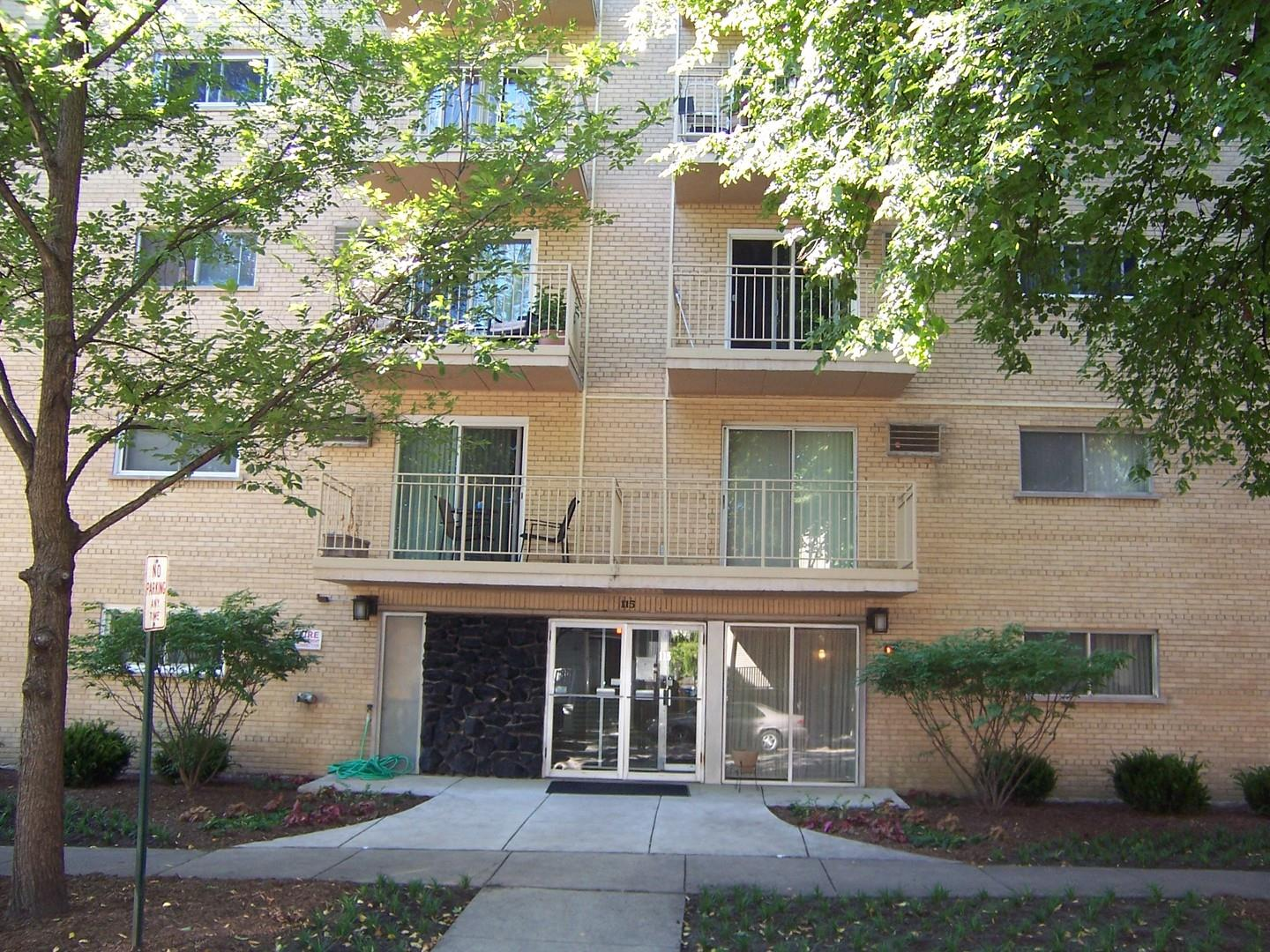 115 Marengo Avenue #402, Forest Park, IL 60130 - #: 10976516