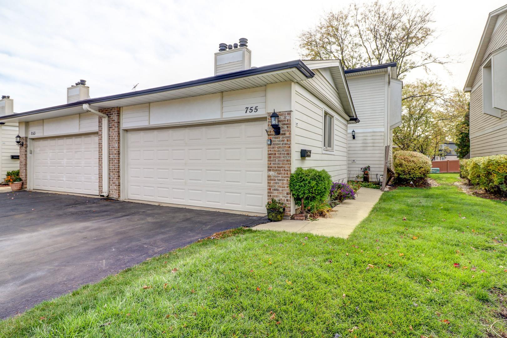 755 Grouse Court, Deerfield, IL 60015 - #: 10921517