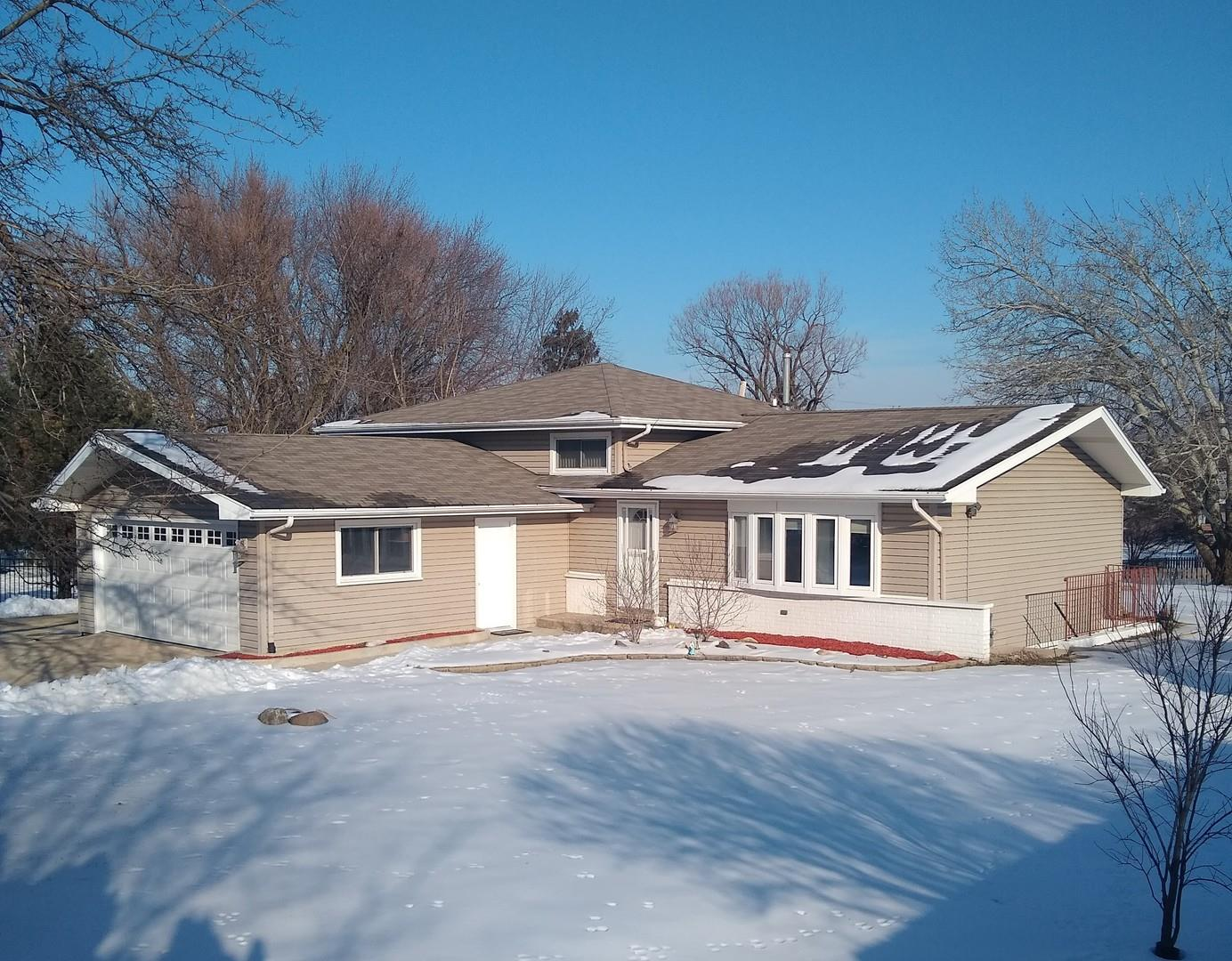 1217 S Roselle Road, Schaumburg, IL 60193 - #: 10943517