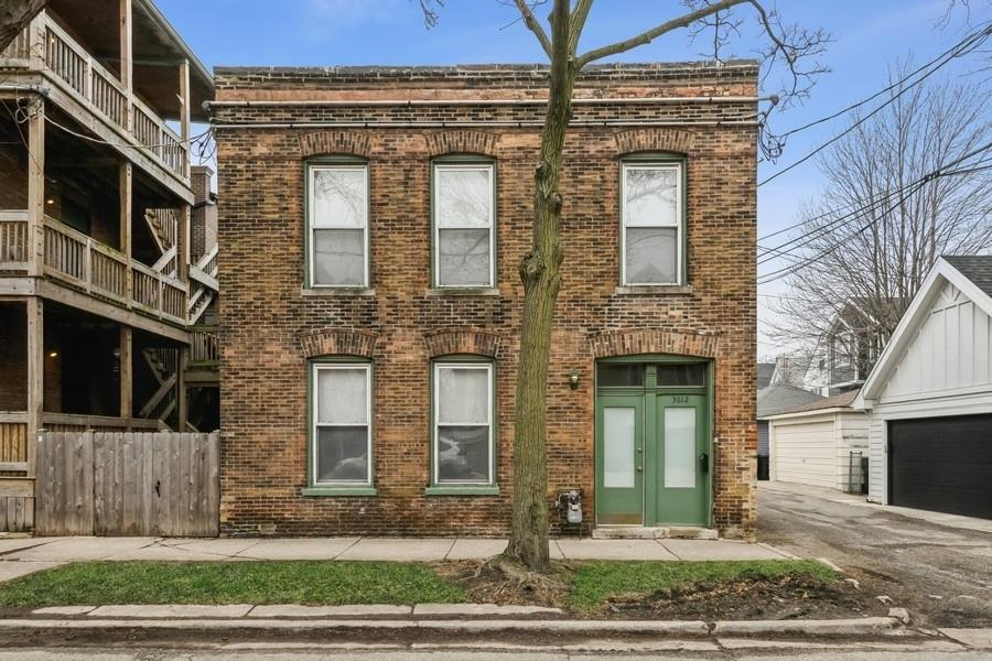 3012 N Honore Street, Chicago, IL 60657 - #: 11061517