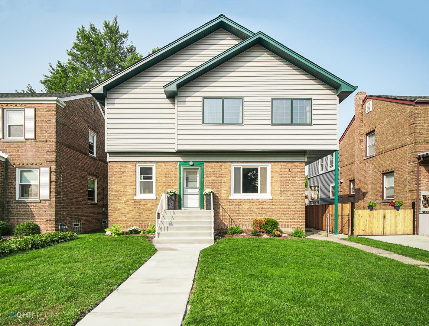 11040 S Drake Avenue, Chicago, IL 60655 - #: 10946518