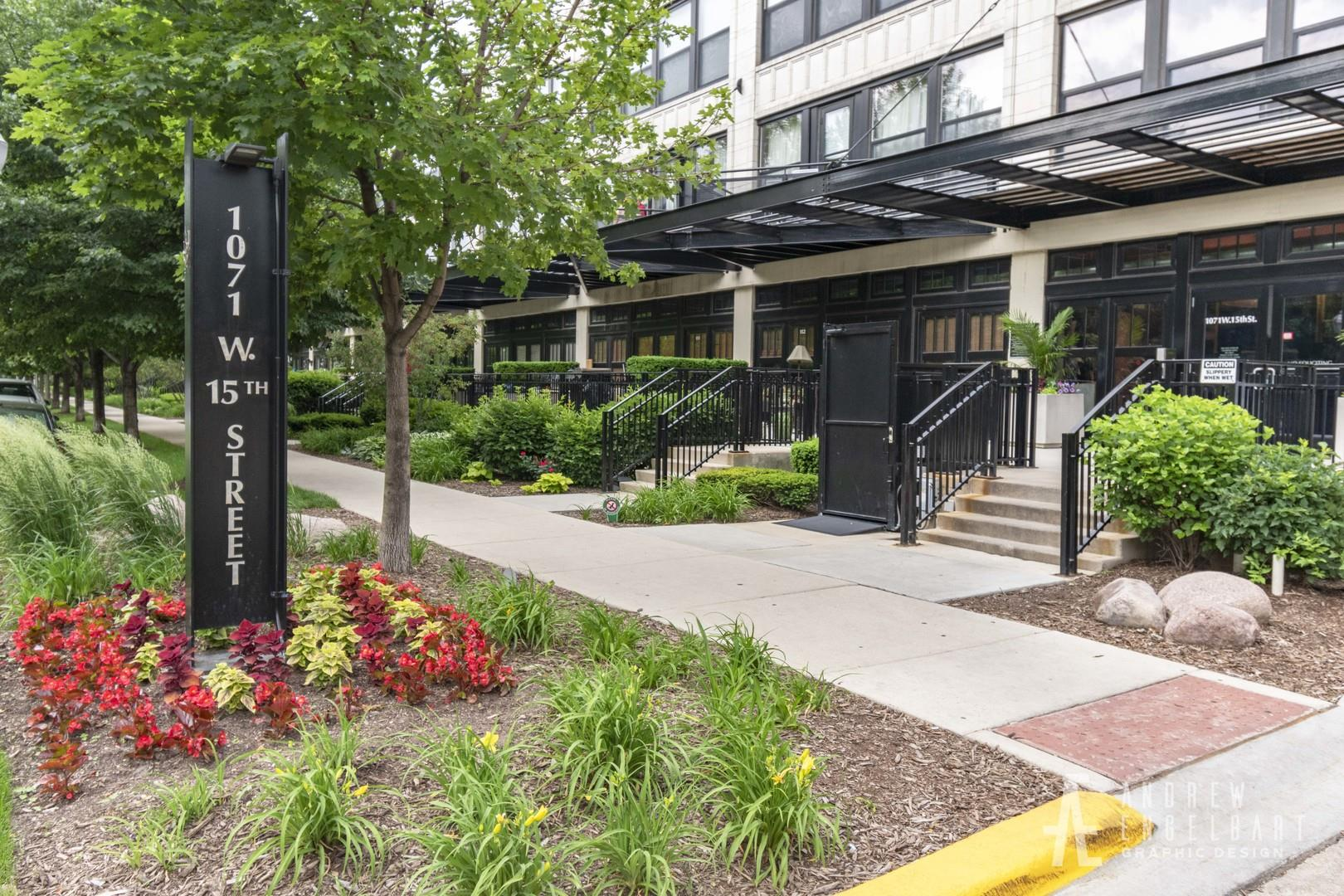 1071 W 15th Street #251, Chicago, IL 60608 - #: 10971518