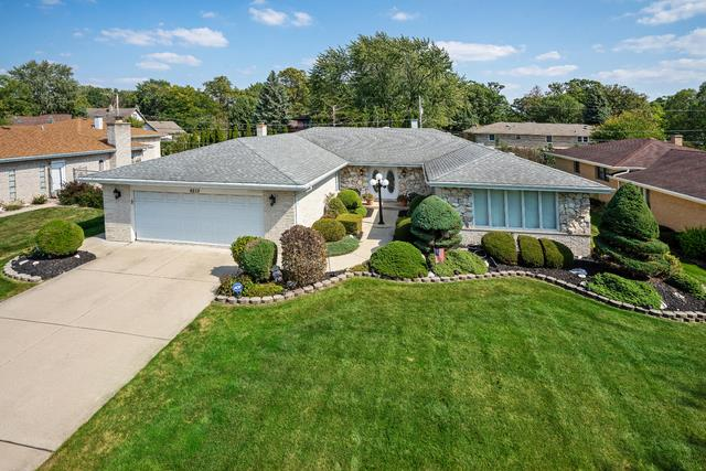 9213 S 83rd Court, Hickory Hills, IL 60457 - #: 10884519